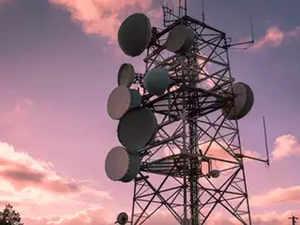 telecom..