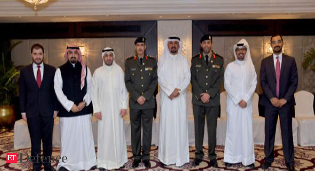 Kuwait opens defence attaché office in India to ramp up security cooperation
