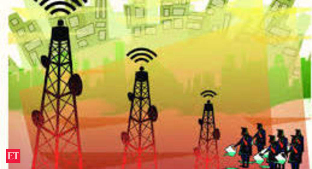 Telcos owe around Rs 22,589 crore as licence fees; rest Rs 70k crore is interest, penalty