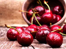 Hoard up on tart cherries to improve muscle recovery, strength after HIIT