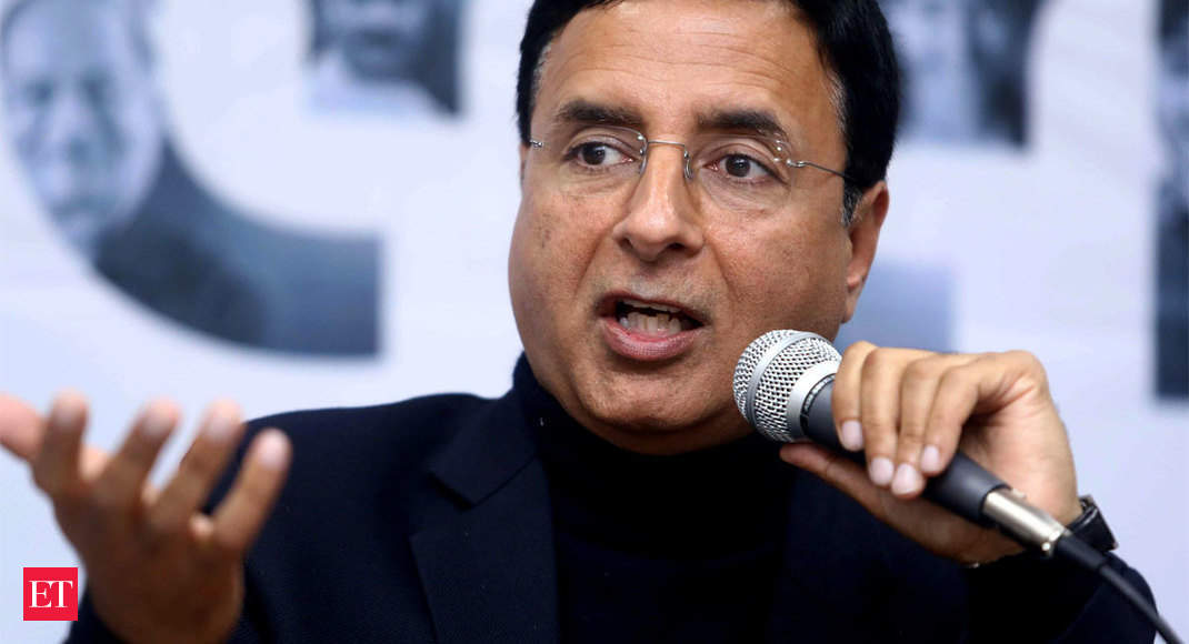 Uniform Civil Code cannot be forced upon people, it has to be optional: Surjewala