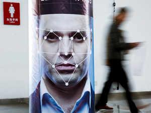 facial recognition reuters