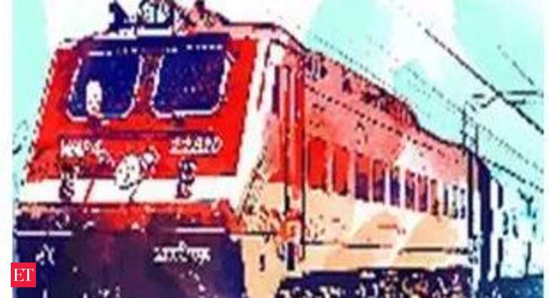 Railways to launch Delhi-Dehradun Tejas Express