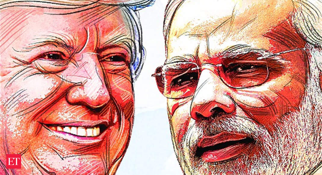 Modi-Trump meet: How India can position itself as an alternative to China thumbnail