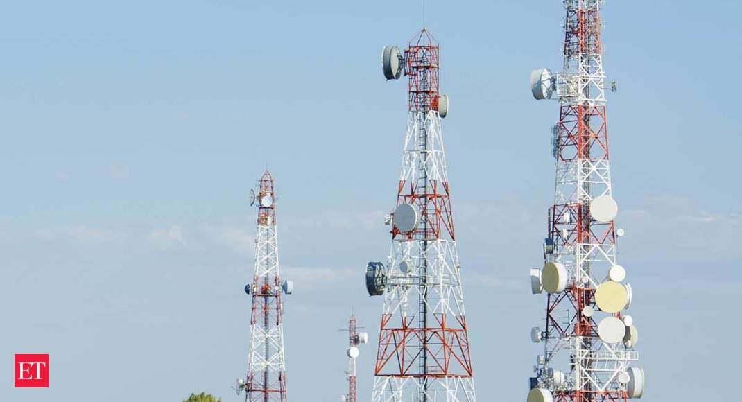 Government considering stress fund for distressed telcos