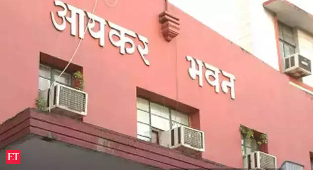 Income tax department to reward officials for good performance