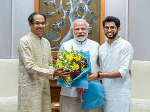 No one should be scared of CAA, NPR: Uddhav Thackeray after meeting PM Modi