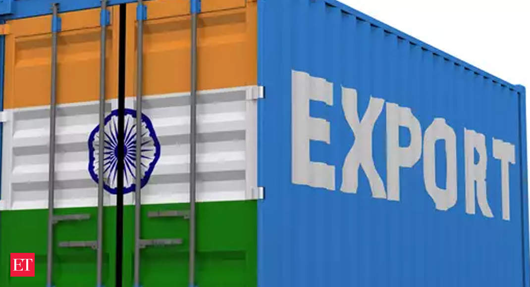 Competitiveness unchecked: The story of India's exports and factors impeding growth