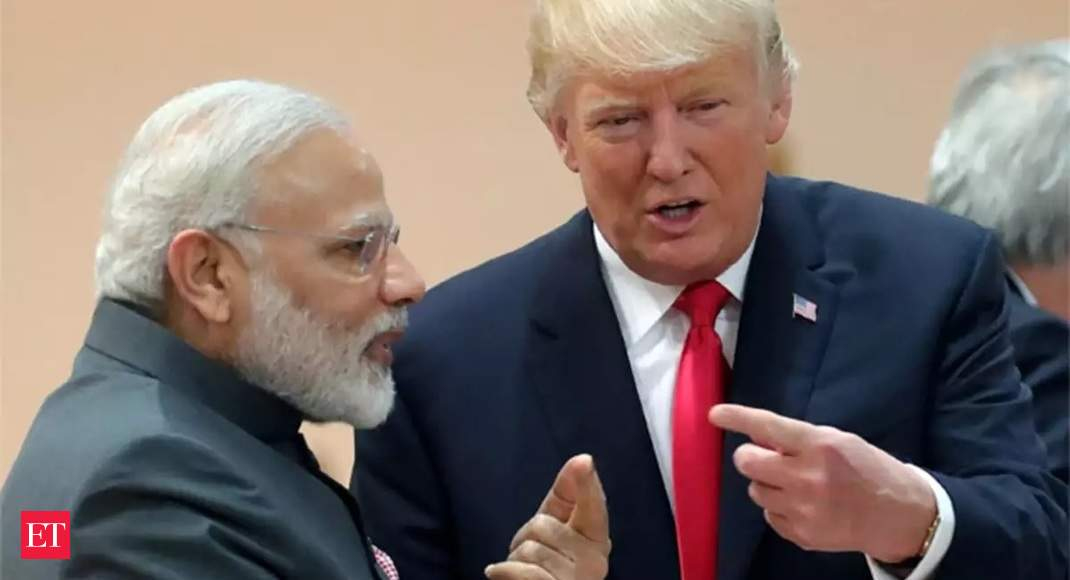 US attempts to shift entire blame on India for trade deal impasse