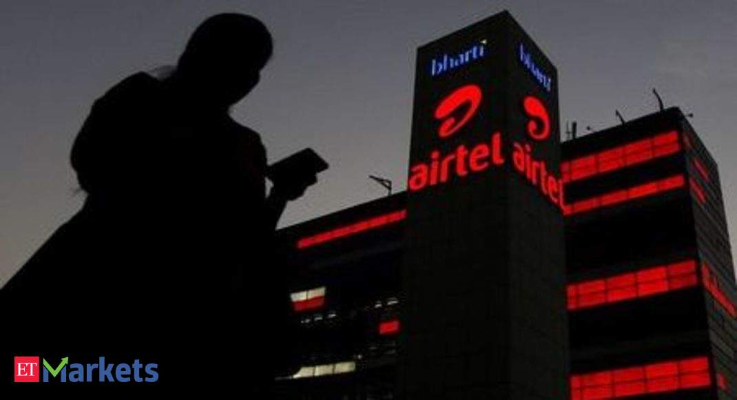 Bharti Infratel board to meet on Feb 24 post DoT's nod for merger with Indus Towers thumbnail