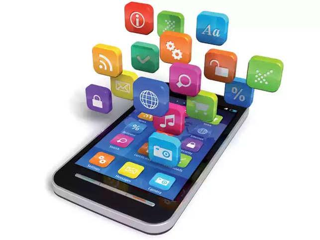 Apps---Agencies