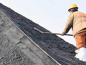 coal agencies