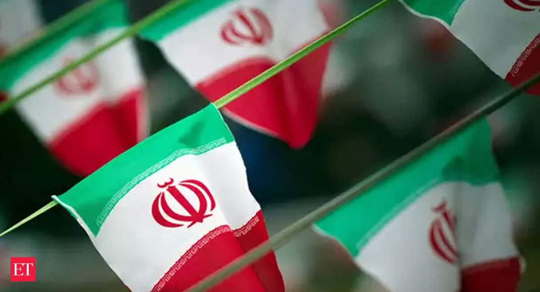 Iran's hardliners win election by large margin, says Mehr