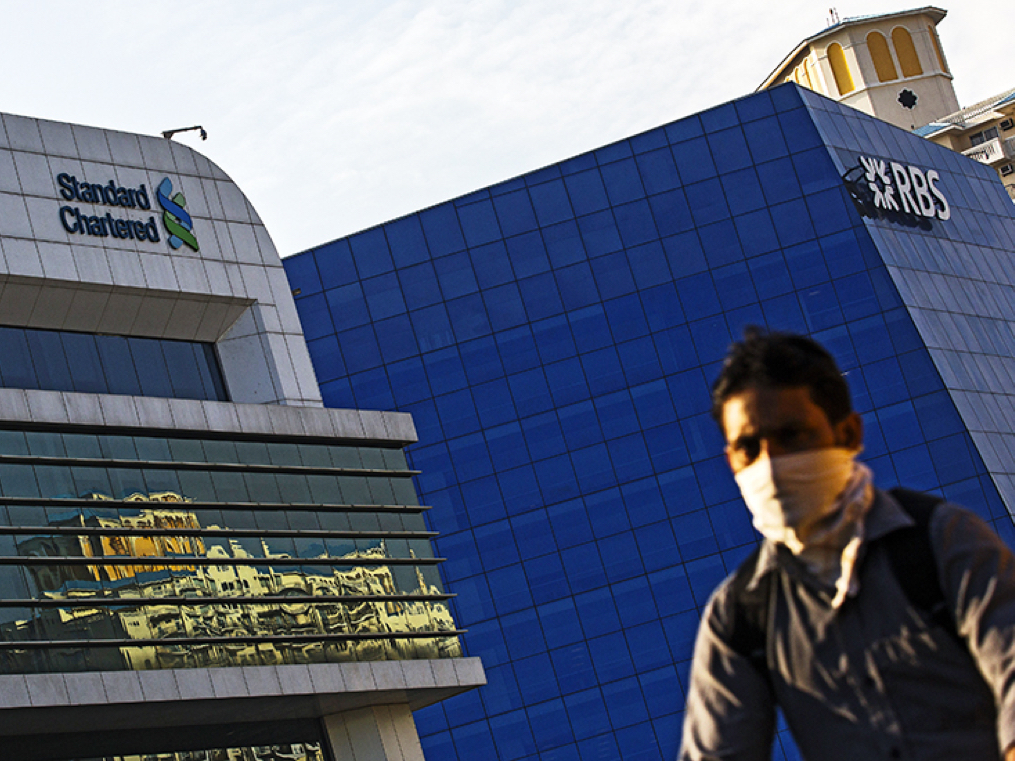 From Barclays to RBS to Goldman Sachs, why foreign banks fail to crack the India story