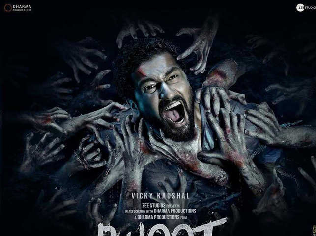 The best part, however, is the debutant director's effective symbolism of the cruiseliner's haunted core as Prithvi's shattered spirit.