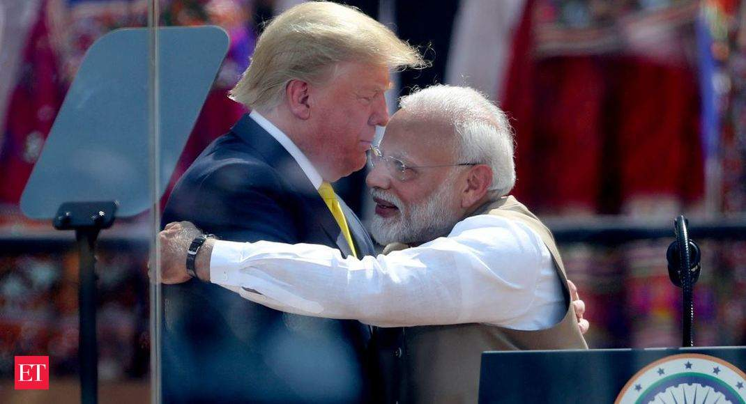 India, US committed to defend people from radical Islamic terrorism: Trump