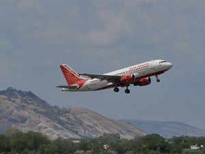 Air-India agencies