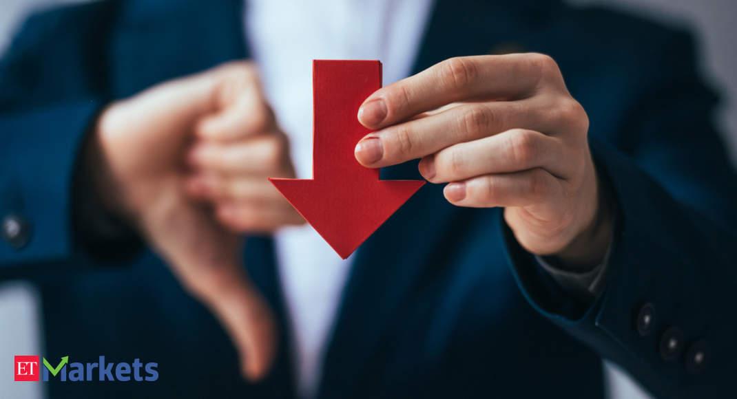 Market Movers: Investors lose over Rs 3L crore; India VIX spikes 26%