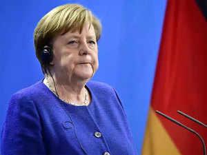 Merkel---Agencies