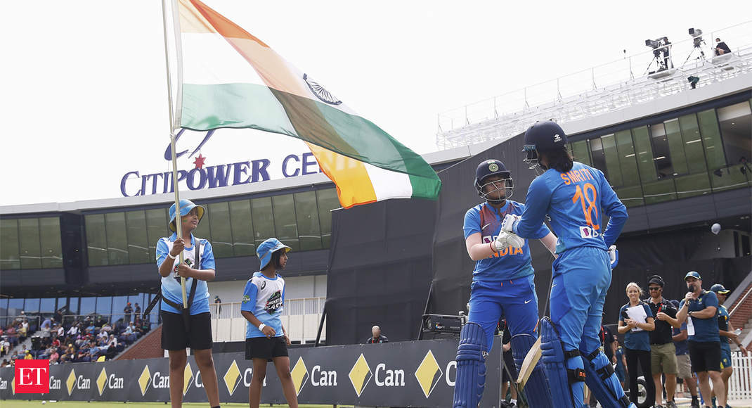 India register a comfortable win against Bangladesh to go top of the table