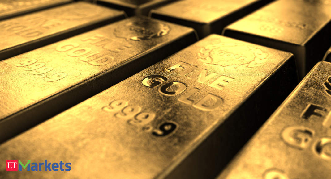 Spot gold may retest support at $1,639
