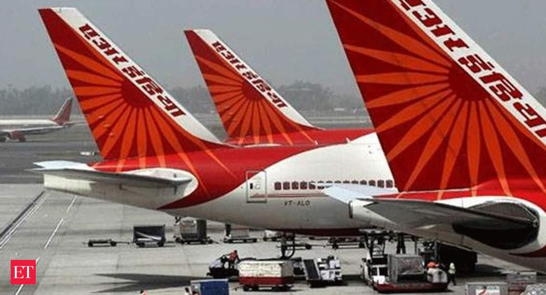 Govt may extend deadline to bid for Air India
