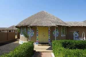 Model Villages India