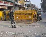 Delhi violence: An eyewitness account