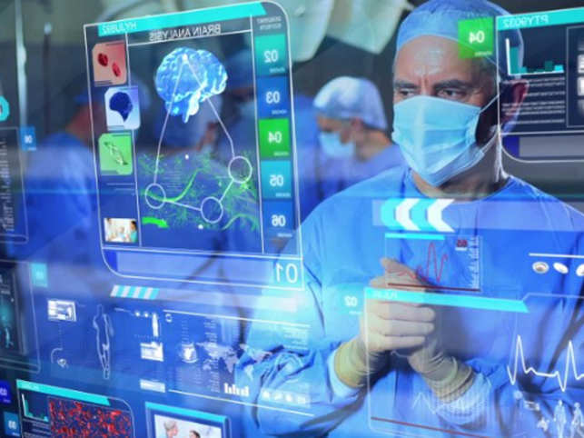 Diycam has created an AI-based video analytics system that works as a 'Hospital Compliance Management System'.