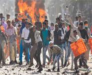 Delhi continues to burn over CAA