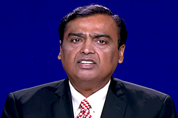 India added 3 billionaires a month in 2019; Mukesh Ambani richest Indian
