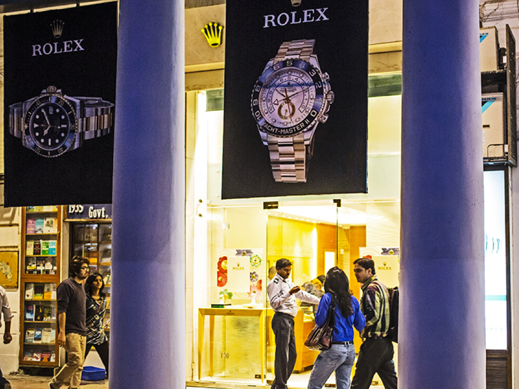 Apna time aayega: From Rolex to Hublot, luxury watch sellers hope for a 2021 turnaround in India