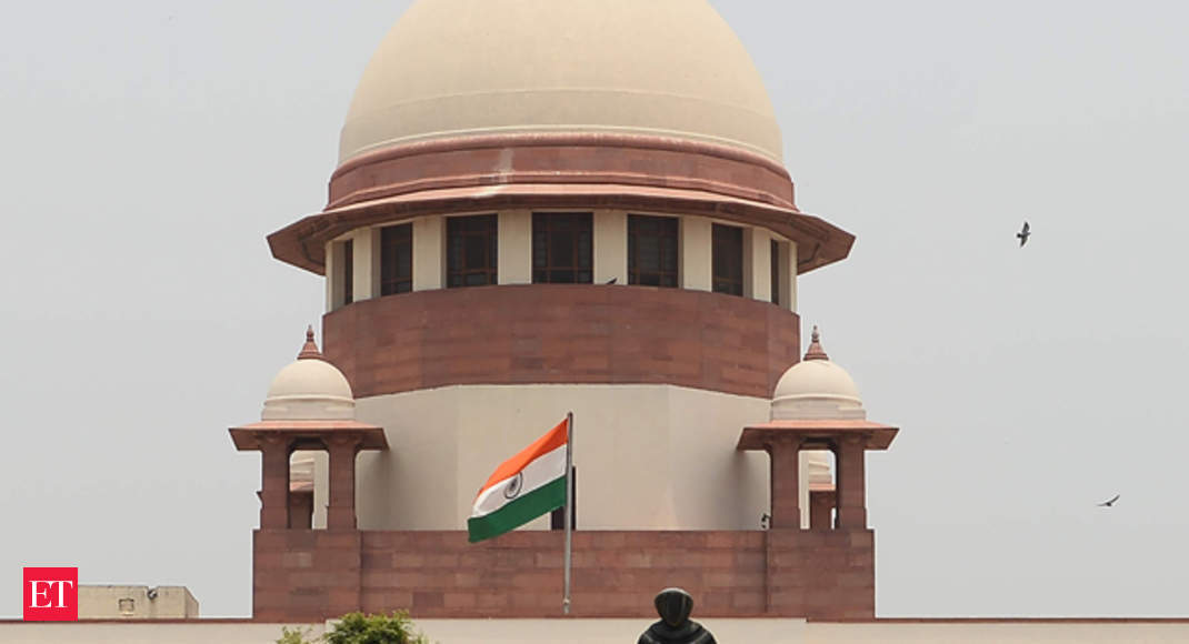 Why do cops need order to act: Supreme Court