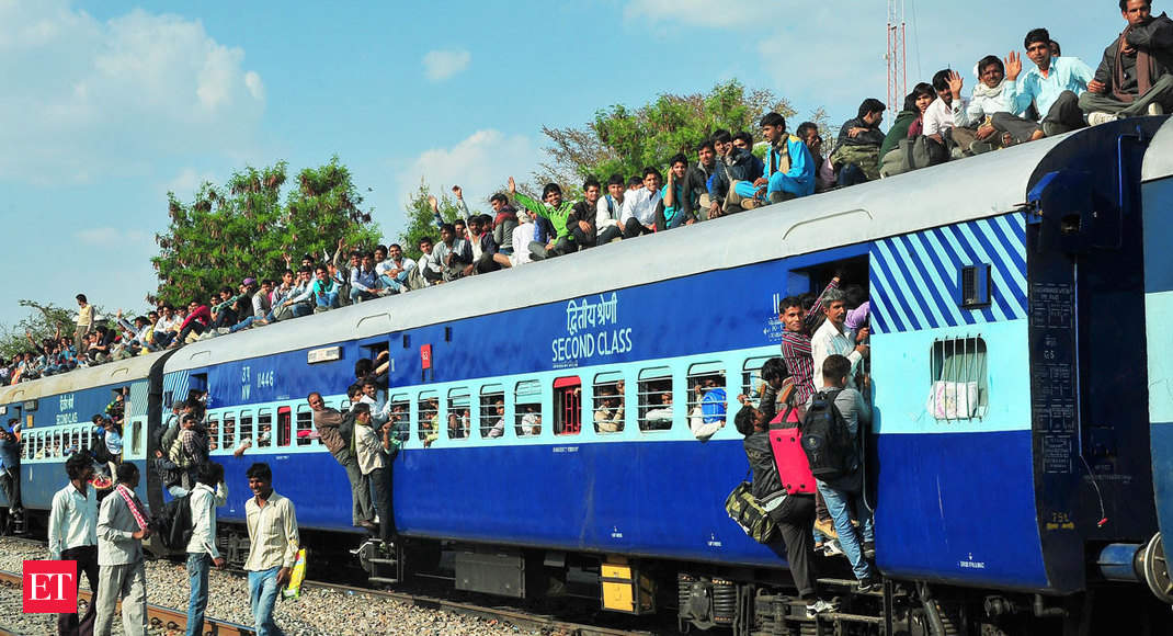Central Railway shares details of 26 Holi special extra trains