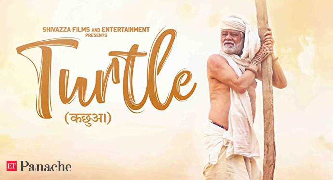 Sanjay Mishra-starrer 'Turtle', which won the National Award, becomes tax free in Rajasthan - Economic Times