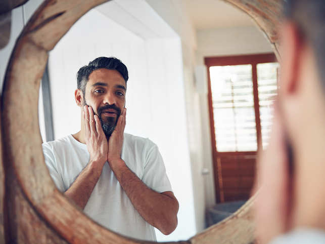 Astonishing Is Your Beard Putting You At Risk Of Coronavirus The Economic Times Natural Hairstyles Runnerswayorg