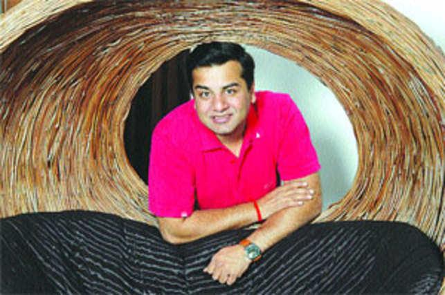 PENNY WISE: Samir Modi, MD, Colorbar Cosmetics & Twenty Four Seven stores