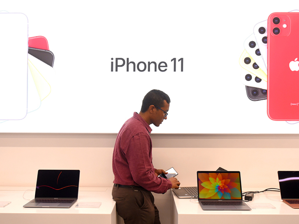 Back in the green: Apple's India strategy has borne fruit. Can 2020 be the iPhone maker's best year?