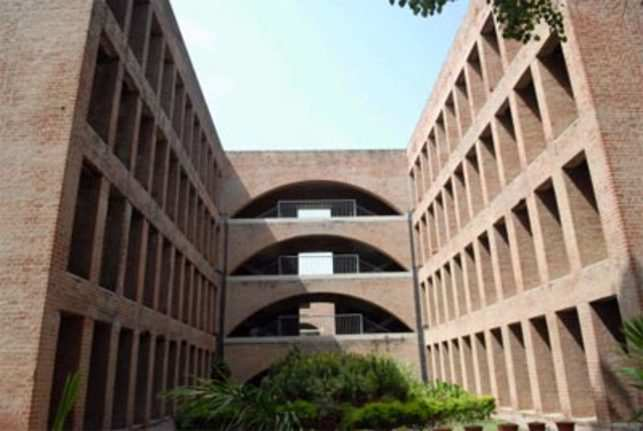 IIM-A pips ISB to the post in Financial Times global ranking