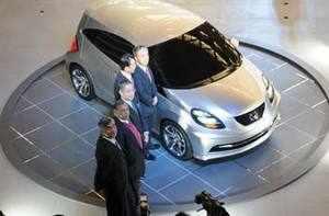 Honda to launch India-specific models post Hero Honda exit