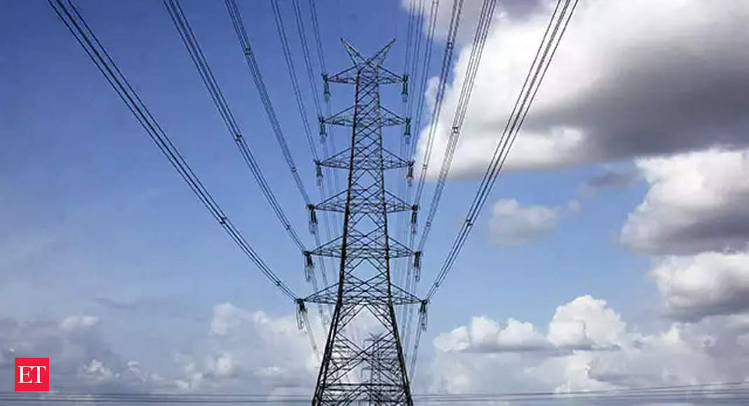 Tatas may snap power lines to 5 states - Economic Times thumbnail
