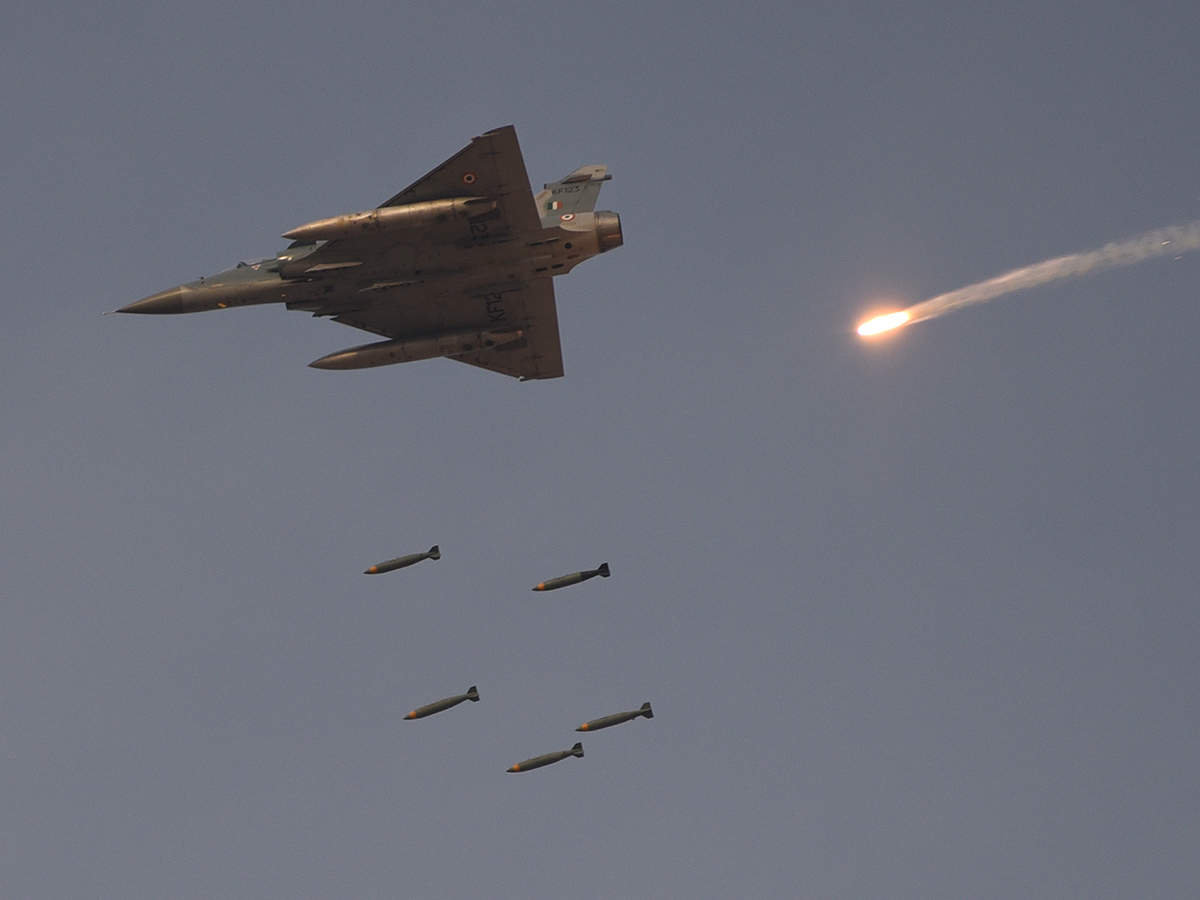 Airstrike Latest News Videos Photos About Airstrike The Economic Times