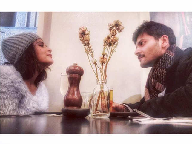 Richa Chadha and Ali Fazal made their relationship official in 2016.