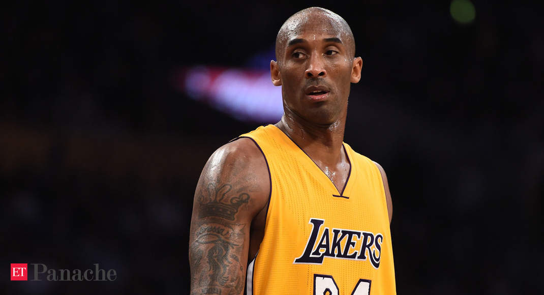 Kobe Bryant's Lakers jersey, medals to go on auction