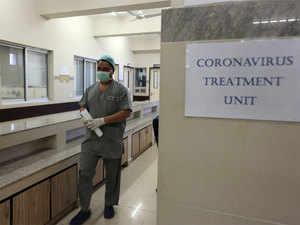 Coronavirus-AP