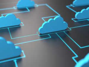 cloud computing getty