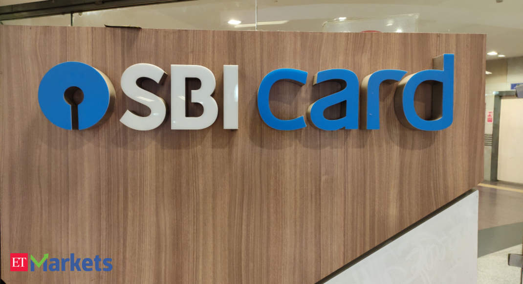 SBI Cards mops up Rs 2,769 crore from anchor investors