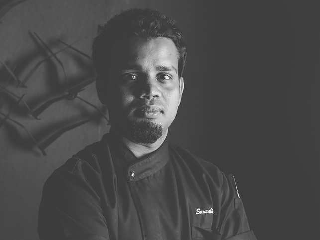 """Chef Saurabh Udinia of Masala Library will join hands with Chef Jutamas """"Som"""" Theantae of Karmakamet Conveyance."""