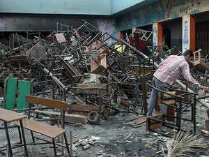 Delhi riots: Schools in northeast Delhi to remain closed till March 7