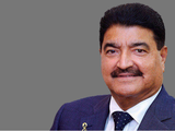 Abu Dhabi wealth fund weighs stake in BR Shetty's troubled NMC